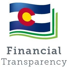 CDE Financial Transparency Icon